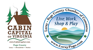 Luray Country Cabins, LLC, Logo